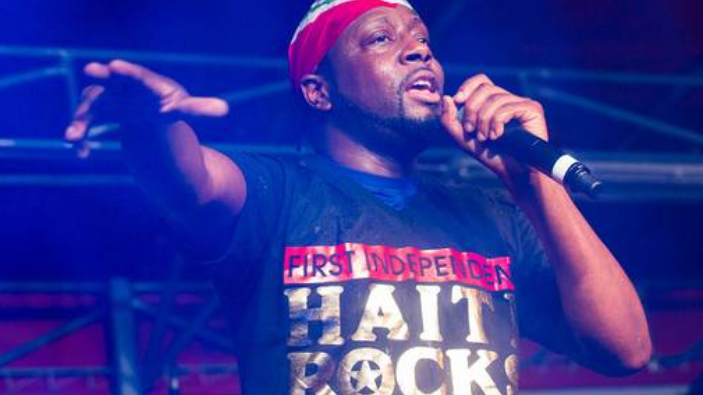 Haiti-born Wyclef Jean raps a message to Donald Trump about immigration- Added COMMENTARY By Haitian-Truth
