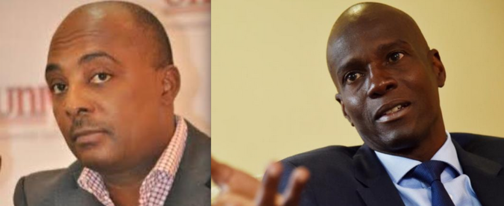 FATAL FLASHPOINT GETS CLOSER AS TENSIONS INCREASE – A FEW STUDENT DEATHS COULD COLLAPSE JOVENEL'S GAME – MAKING WAY FOR NESMY MANIGAT INTERIM PRESIDENCY- Added COMMENTARY BY HAITIAN-TRUTH