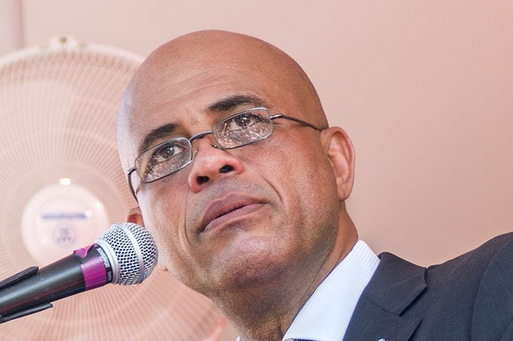 VIDEO: Ex-Haiti President Michel Martelly 2hr Interview Live on Radio SCOOP FM 14 June 2017
