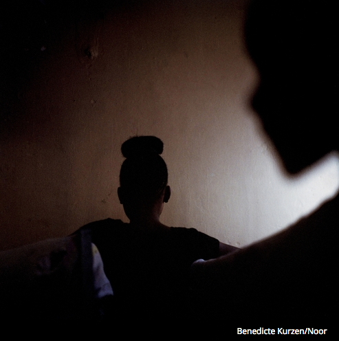 Haiti: Against Their Will – new report on sexual violence