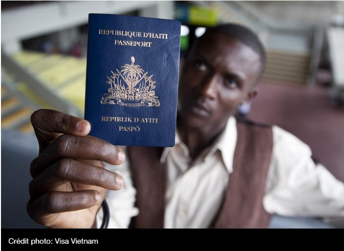 Les Etats-Unis offrent 15 mille visas supplémentaires pour 2017