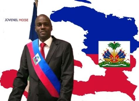 Prezidan Repiblik la rankontre pati politik yo sou enstitisyonalizasyon vi politik la an Ayiti