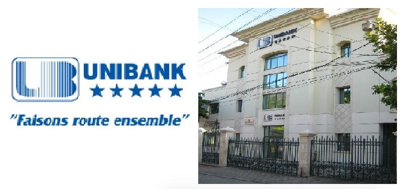 Haïti/Économie : Les clients de la UNIBANK payent pour les services en ligne-Added COMMENTARY By Haitian-Truth