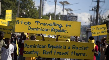 Dominican Republic Deports Thousands of Haitians in September- Added COMMENTARY By Haitian-Truth