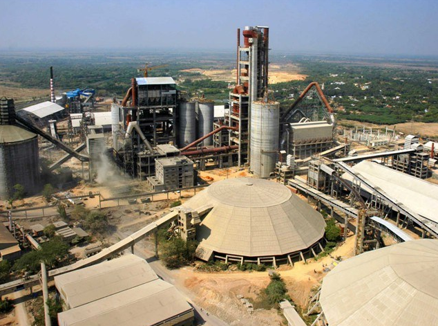 Dominican Republic cement production tops 2.6Mt in 1H17