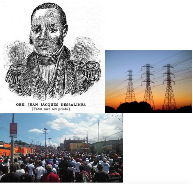 "DESSALINES 212TH  ANNIVERSARY DESECRATED BY ARISTIDE/LAVALAS – ""POTENTATES OF POWER:"" NEARLY $1,000,000 IN USD HANDED OUT – SOME STOLEN BY COORDINATORS"