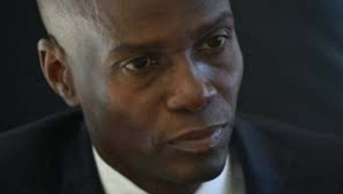 Haitian president calls for innovation, investment in energy sector