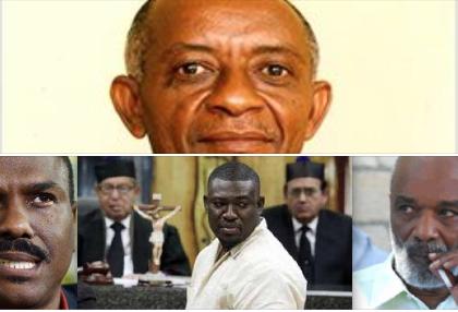 JUDES CÉLESTIN,QU'AVEZ-VOUS FAIT DE JOSEPH ROBERT MARCELLO?- Added COMMENTARY By Haitian-Truth
