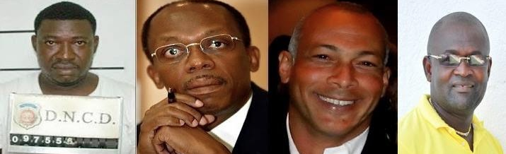 Haiti observateur jude celestin is dating