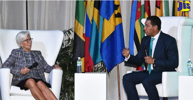 Caricom Must Strengthen Ties with Non-english-speaking Countries – Pm