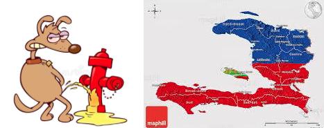 L'AMBASSADE DE France EN HAITI TRAVAILLE-T-ELLE À LA DESTABILISATION D'HAITI?