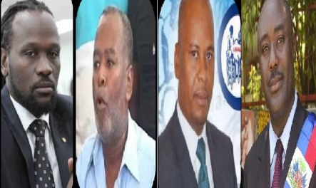 COCAINE ALIVE AND WELL IN HAITI – 487 KILOS INTERCEPTED AT DOMINICAN BORDER – INVESTIGATION: ARE BEAUPLAN, CASSY, & DON KATO INVOLVED?