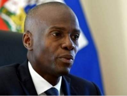 Haiti's President to address Haitian community in France and Belgium