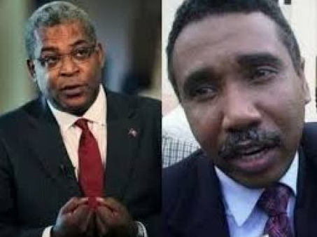 Haïti:Interdiction de départ contre l'ancien Premier Ministre Jean Max Bellerive- Added COMMENTARY By Haitian-Truth