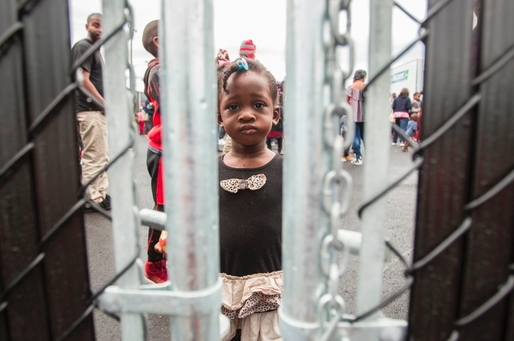 We should welcome Haitians facing U.S. deportation – it's the right thing to do