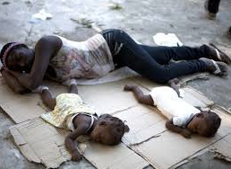 "NO JUSTICE !!!! 2000 ""HAITIANS"" THROWN OUT OF DR IN 3 DAYS- MANY OF THESE BORN IN DR OF PARENTS WHO WERE BORN IN DR"