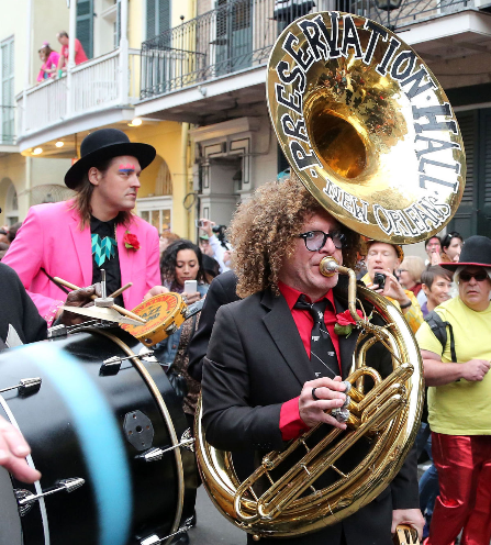 Preservation Hall, Arcade Fire to launch Haitian-inspired Carnival procession in French Quarter