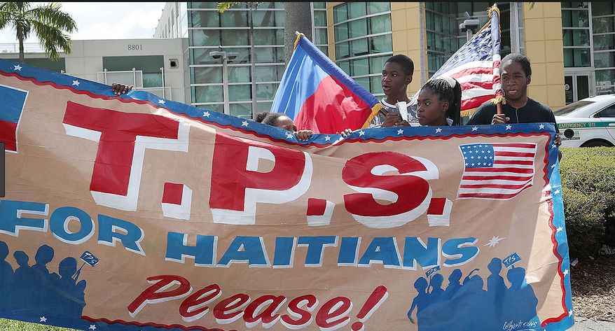 Reregistration Period Now Open for Haitian and Salvadoran TPS