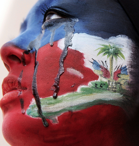 Jounalis ak entelektyèl peyi d'#Haiti, lè yo pagen anyen pou di, yo kritike Lame #FADH. Men inyorans moun sa yo, se yon vrè pwoblèm pou sekirite ak egzistans peyi Dessalines nan