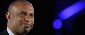 Former Prime Minister of Haiti, Laurent Lamothe, Invited as a Speaker to the 2018 Berlin Economic Forum