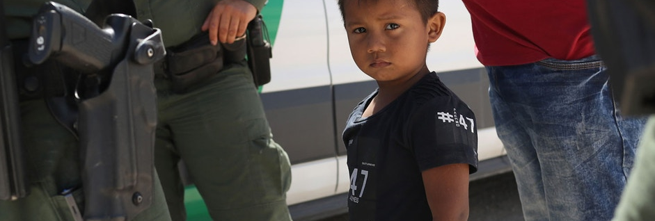 The Threat of International Adoption for Migrant Children Separated From Their Families