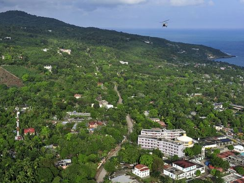 Taiwan to help Haiti build electricity grid