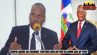 Nenel Cassy Corruption