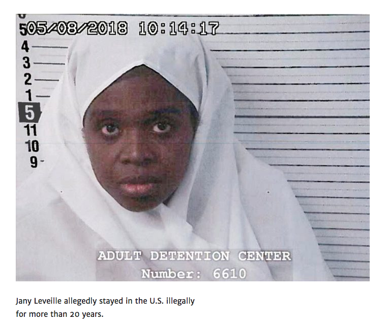 Suspect from 'extremist Muslim' compound lived in US illegally for over 20 years- Added COMMENTARY By Haitian-Truth