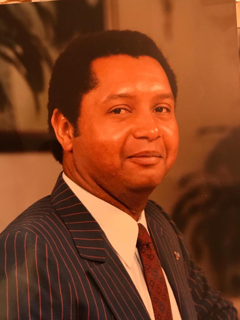 Duvalier Haiti